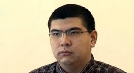 Максат Усенов оплатил штрафы