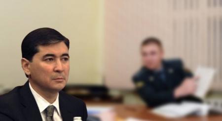 Российские эксперты изучили видеозапись допроса экс-главы АРЕМ