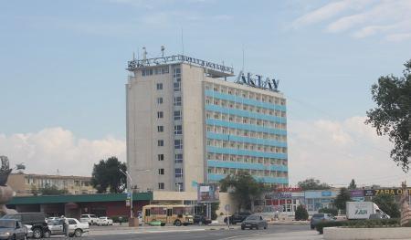 В Актау увеличилось количество людей, проживающих за чертой бедности