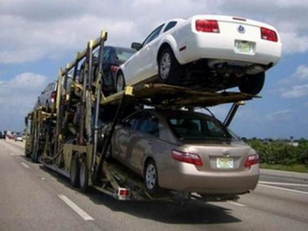 Госорганам предлагают выработать единую позицию по ввозу автомобилей из стран ЕАЭС