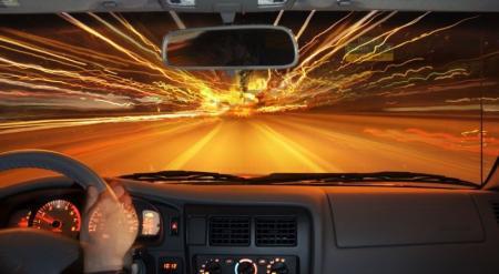 Информацию о вымогательствах и убийствах на автотрассах России прокомментировали в МВД РК
