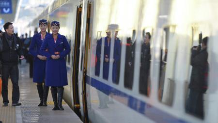 Китай построит через Казахстан железную дорогу стоимостью 242 млрд долларов