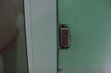 Пожарная безопасность или ее отсутствие