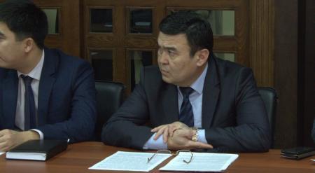 В Актау обсудили концепцию создания первой индустриальной зоны