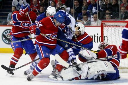 На Матче звезд НХЛ в шлемах хоккеистов будут установлены камеры