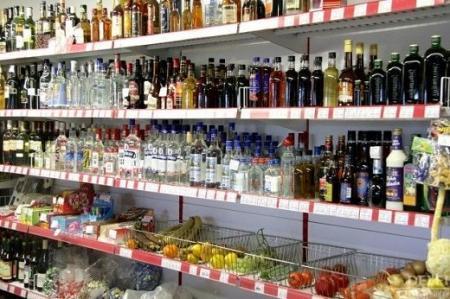 В Карагандинской области 400 бизнесменов отказались торговать алкоголем