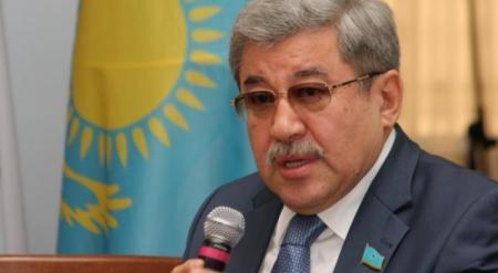 В Казахстане предлагают создать новый силовой орган