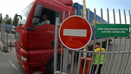 Казахстан рассматривает возможность введения ограничений на импорт автомобилей из России