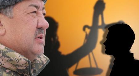 Свидетель по делу экс-главы Погранслужбы КНБ РК отказался в суде от своих показаний