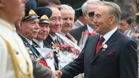 До конца марта ветераны ВОВ будут обеспечены жильем