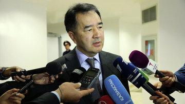 Казахстан не собирается вводить ограничение импорта российских товаров в свою страну