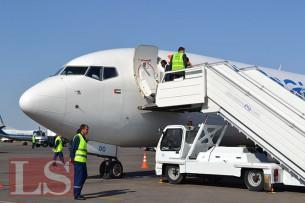 Правительство намерено решить проблему дорогих авиабилетов