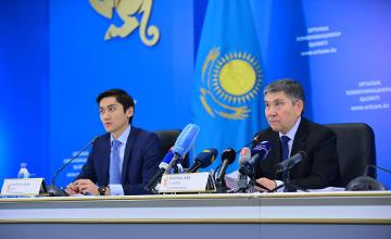 В Казахстане нефтяным компаниям снизят налоги