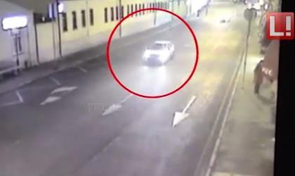 LifeNews опубликовал видео побега возможных убийц Немцова