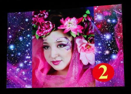 В конкурсе «Принцесса Актау-2015» выбрали победительниц