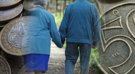 Постояльцы домов престарелых предложили альтернативу возможному сокращению пенсий в РК
