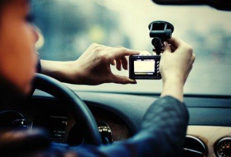 За видеорегистраторы водителей могут оштрафовать на 10 тыс. тенге