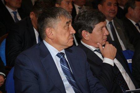 Алик Айдарбаев: Мы с нашими нефтяными компаниями не сократили ни одного рабочего места