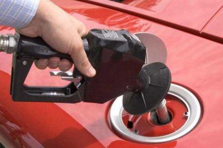 Бензин в России дешевле, чем в Казахстане