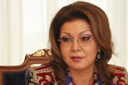 """Назарбаева потребовала назвать имена """"15 счастливцев"""", разбогатевших на госзакупках"""