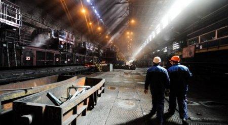 """""""АрселорМиттал Темиртау"""" просит у своих рабочих разрешения на удержание четверти зарплаты"""