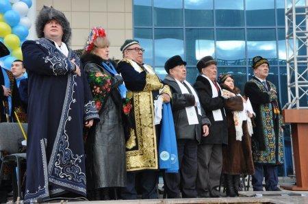 В Актау отметили старт Года Ассамблеи народа Казахстана