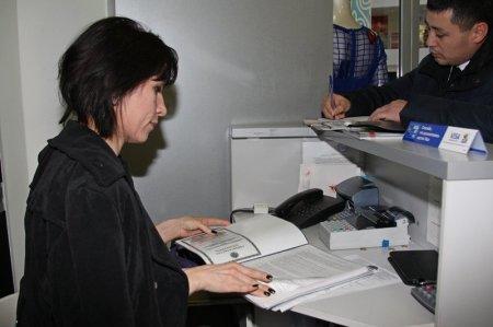 Департамент государственных доходов по Мангистауской области начал проводить рейдовые проверки предпринимателей