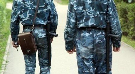 Ситуация в Сарыагашском районе ЮКО находится под контролем - МВД