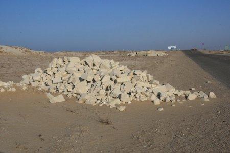 В акимате Актау создана комиссия для решения судьбы автодороги к базам отдыха