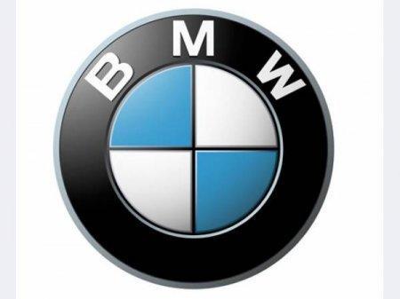 BMW создает рентгеновские очки для удобной парковки