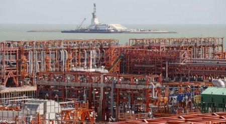 Кашаган окупится при цене 100 долларов за баррель нефти - КМГ