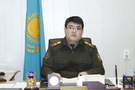 Ерлан Мауленов: Наибольшее количество нарушений правил пожарной безопасности выявлено в жилом комплексе «Дукат»