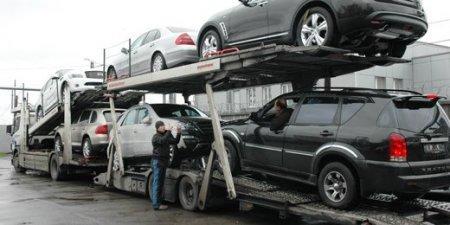 Для ввозимых в Казахстан авто придумали ещё одну разрешающую процедуру