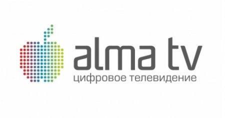 Прямая линия с АЛМА-ТВ