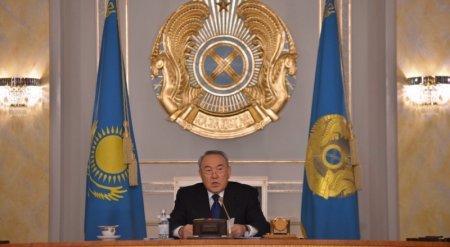 Сохранять рабочие места поручил Назарбаев главам компаний