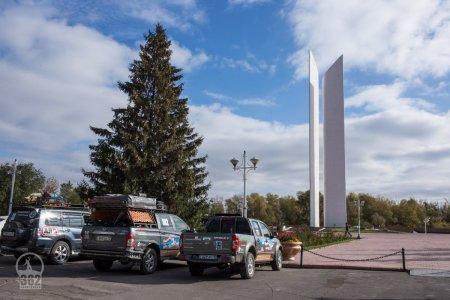 Экспедиция +362 изучает Западный Казахстан. Второй выпуск