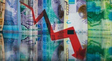 Бюджет 2015 года сократят на 700 миллиардов тенге в Казахстане