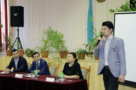 Бауржан Туяков: Изменение в Трудовом кодексе РК облегчит жизнь молодежи