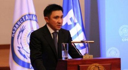 В Казахстане футбол планируют сделать школьным предметом