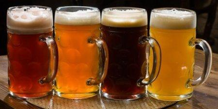 Российское пиво в Казахстане стало стоить дешевле воды