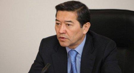 Серику Ахметову продлили арест на два месяца