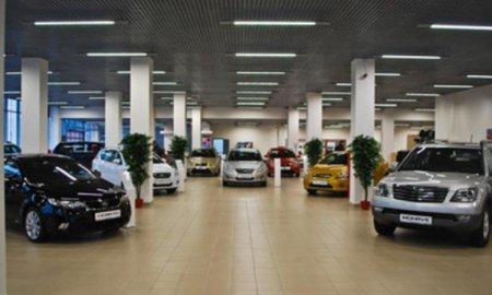 Автомобили в России могут значительно подешеветь