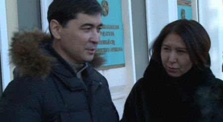 Миллиардный штраф готовы помочь выплатить экс-главе АРЕМ Мурату Оспанову