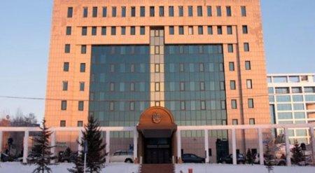 Досрочные выборы Президента Казахстана предложила провести АНК