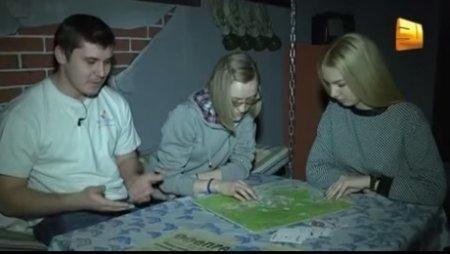 Казахстанская молодежь нашла новое экстремальное увлечение