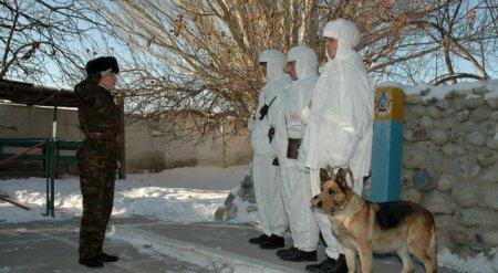 Казахстан завершает процесс оформления госграниц