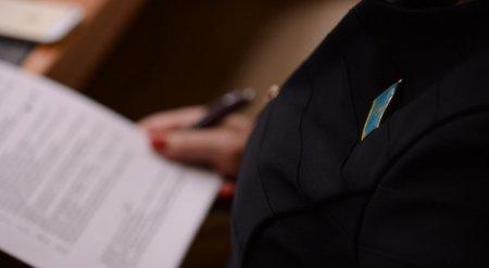 Депутаты возмущены гендерным неравенством в МИД РК