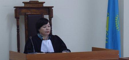 Водитель подал в суд на сотрудников актауской дорожной полиции и выиграл процесс