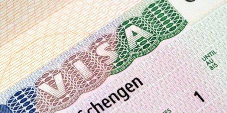 Европейцы не хотят отменять визы для казахстанцев