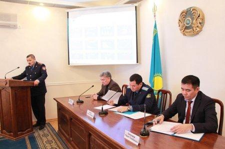 Павел Тарабрин: Полиции Актау удалось разобщить все подростковые криминальные группировки
